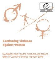 Study gender based violence EUROSTAT - scr